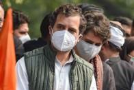 No Word On Indian Scientists, Health Workers: BJP Leaders Take A Dig At Rahul Gandhi