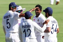 AUS Vs IND: Rohit Sharma Praises Rookie Thangarasu Natarajan Says, 'He Is Here To Stay'