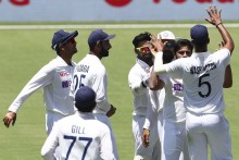 AUS Vs IND, 4th Test: Rookie Indian Bowling Line-up Dismiss Australia For 369 On Day 2 - Report At Lunch