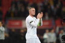 Steven Gerrard, Gary Lineker Pay Tribute To England Great Wayne Rooney Following Retirement