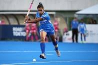 Argentina Tour Will Show Us Where We Stand, Says Women's Hockey Skipper Rani