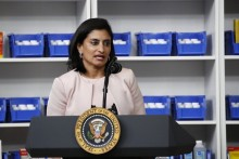 Indian-American Seema Verma Quits Donald Trump's Administration