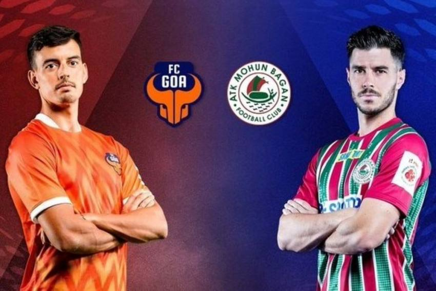 ISL Live Streaming, ATK Mohun Bagan Vs FC Goa: When And Where To Watch Match 62 Of Indian Super League 2020-21