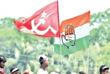 West Bengal Assembly Polls 2021: Congress, Left Front Leaders Hold Seat-Sharing Talks