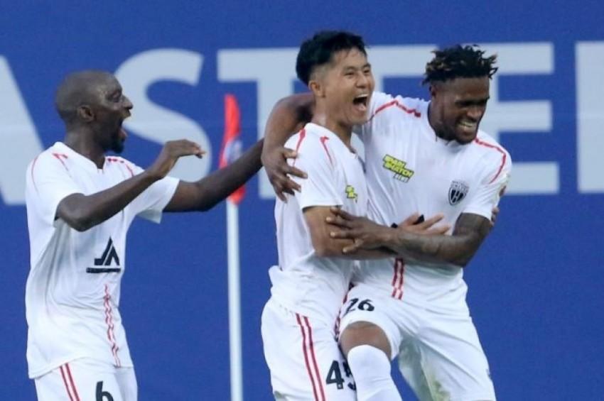 ISL 2020-21, Match 61: NorthEast End Winless Streak, Bag Crucial Points Against Jamshedpur