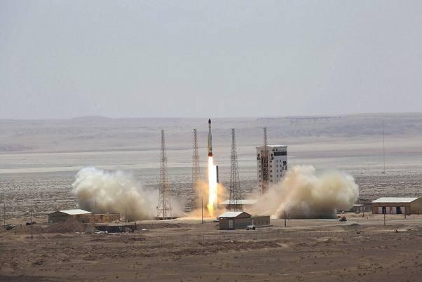 Iran Urges UN Watchdog To Avoid Publishing 'Unnecessary' Tehran Nuke Details