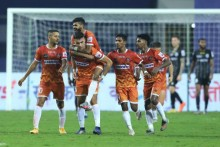 ISL 2020-21, Match 62: FC Goa Score Late Goal To Hold ATK Mohun Bagan To 1-1 Draw