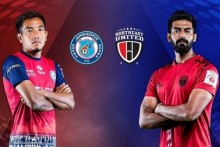 ISL Live Streaming, NorthEast United FC Vs Jamshedpur FC: When And Where To Watch Match 61 Of Indian Super League 2020-21