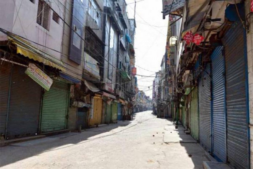 Bhopal: Fearing Communal Violence, Authorities Impose Curfew In Parts Of City