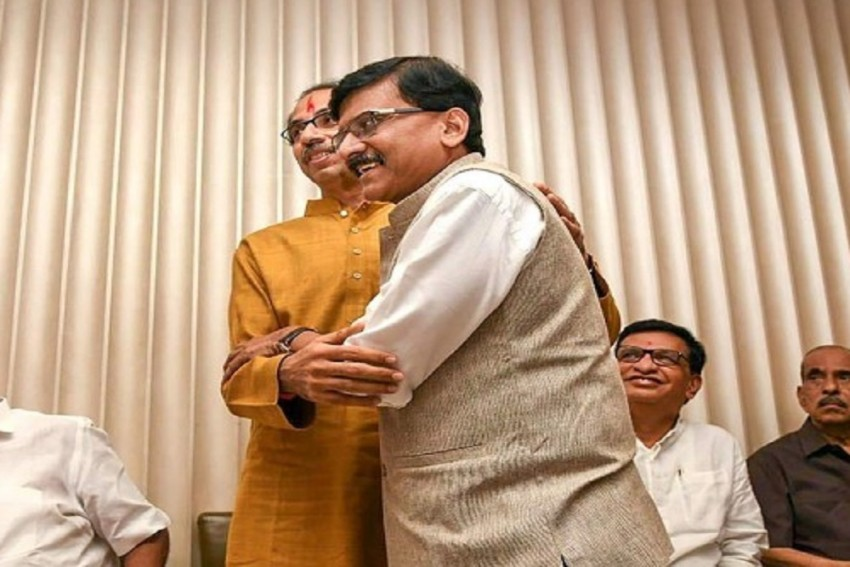 Shiv Sena To Contest Elections In West Bengal; 'Reaching Kolkata Soon'