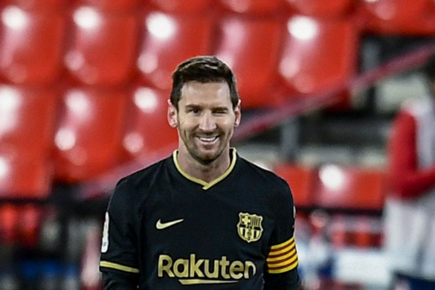 Barcelona Vs Athletic Bilbao: Lionel Messi To Have Final Say Over Supercopa Final - Ronald Koeman
