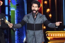 Shahid Kapoor's FIlm 'Jersey' To Release On Diwali This Year