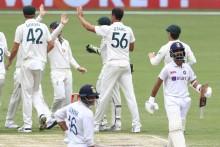 AUS Vs IND, 4th Test, Day 3: India Reach 161/4 At Lunch After Losing Ajinkya Rahane, Cheteshwar Pujara