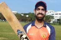 Syed Mushtaq Ali Trophy: Chandigarh Crush Sikkim, Bihar Post Fourth Straight Win