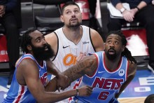 James Harden Makes NBA History On Debut For Brooklyn Nets