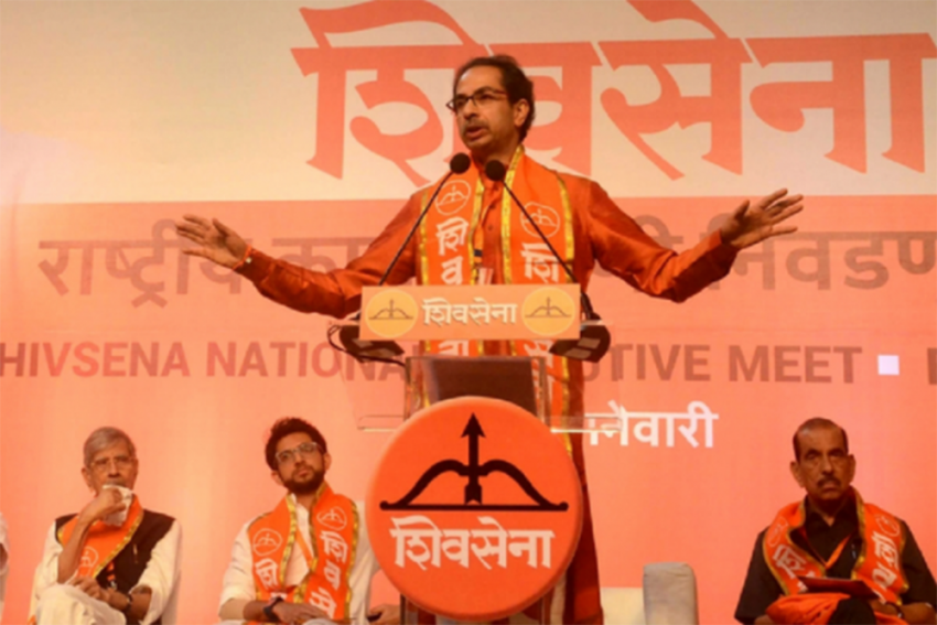 MVA Allies Shiv Sena, Congress Clash Over Renaming Aurangabad City