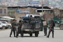 Afghanistan: 2 Women Judges Killed In Kabul Gunmen Attack, 1 Injured