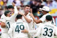 AUS Vs IND, Brisbane Test: Steve Smith Plots Day 5 Plan To Bring India Down