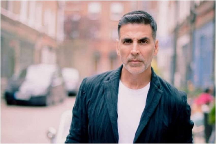 Watch: Actor Akshay Kumar Urges Fans To Join Him In Donating Funds For Ram Temple
