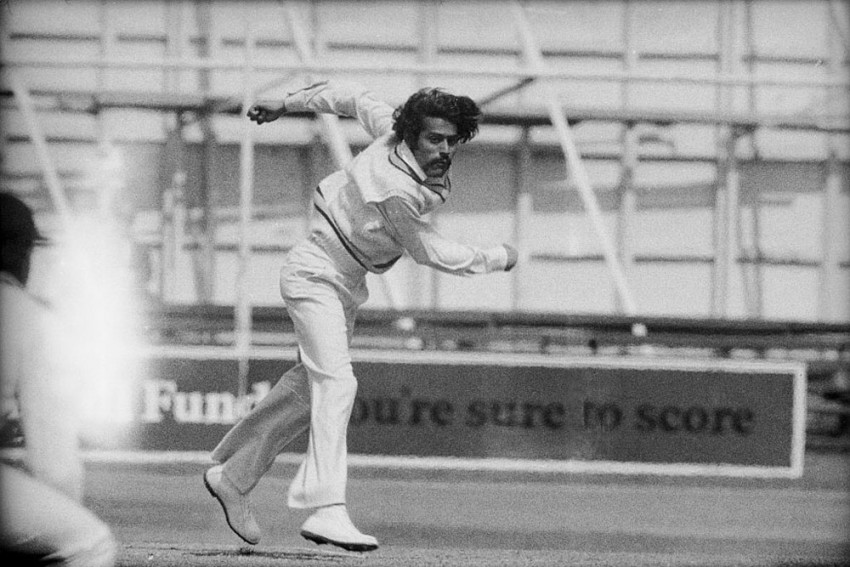 India Cricket Legend BS Chandrasekhar Admitted To Hospital