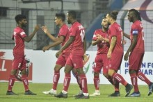 I-League: Churchill Brothers Face RoundGlass Punjab FC, Look To Keep Top Spot