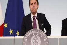 Italy Political Crisis: PM Conte's Govt On Volatile Ground After Post-Covid Economic Plans