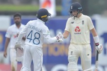 SL Vs Eng: Joe Root Challenges England To 'Keep Getting Better' After Victory Over Sri Lanka