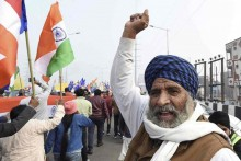 Kisaan Parade: Protesting Farmers To Hold Tractor March In Delhi On Republic Day