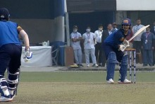 Syed Mushtaq Ali Trophy: Jharkhand Prevail Over Hyderabad In Super Over