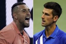 Australian Open: Nick Kyrgios Calls Novak Djokovic 'A Tool' For Listing Demands For Players