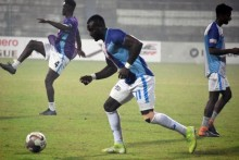 I-League: Mohammedan SC Aim To Go Top With Win Over TRAU