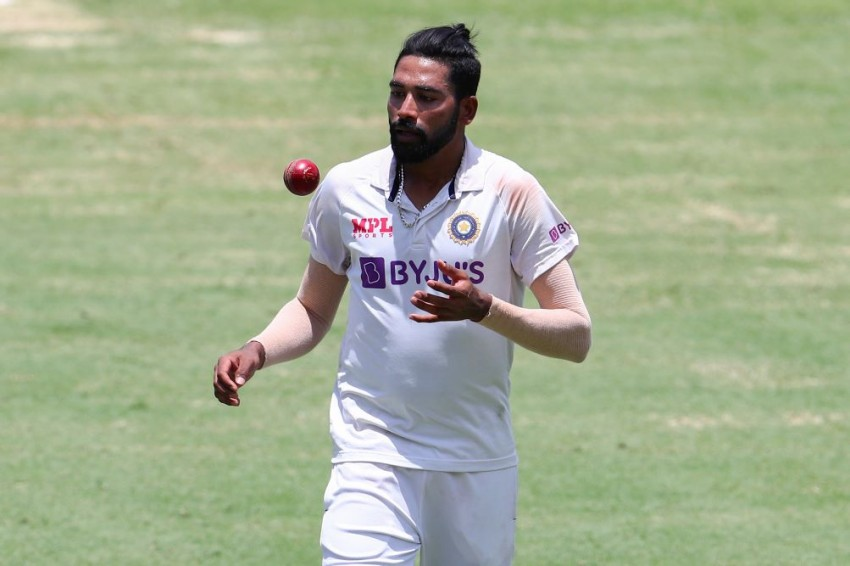 Gabba Test: An Emotional Mohammed Siraj Struggles For Words After Maiden Five-Wicket Haul