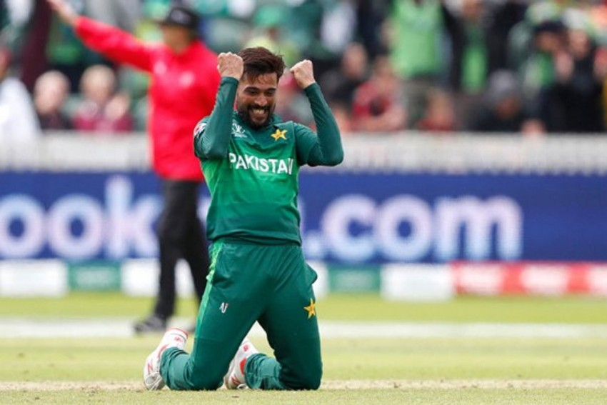 Retired Mohammad Amir Will Be Available To Play For Pakistan Again Once Misbah And Co Leave