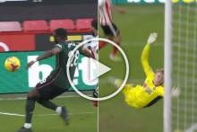 VIDEO: Jose Mourinho Hails 'Amazing' Tanguy Ndombele Goal