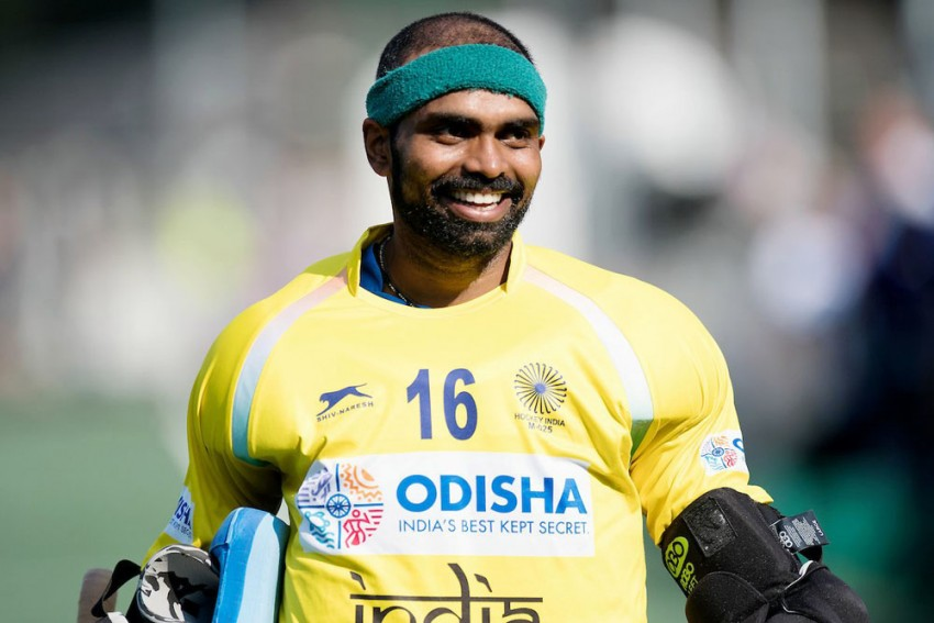 FIH Hockey Pro League Will Be The Perfect Test Ahead Of Olympics, Says PR Sreejesh