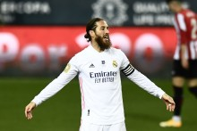 Rumour Has It: Real Madrid's Contract Negotiations With Sergio Ramos At A Standstill