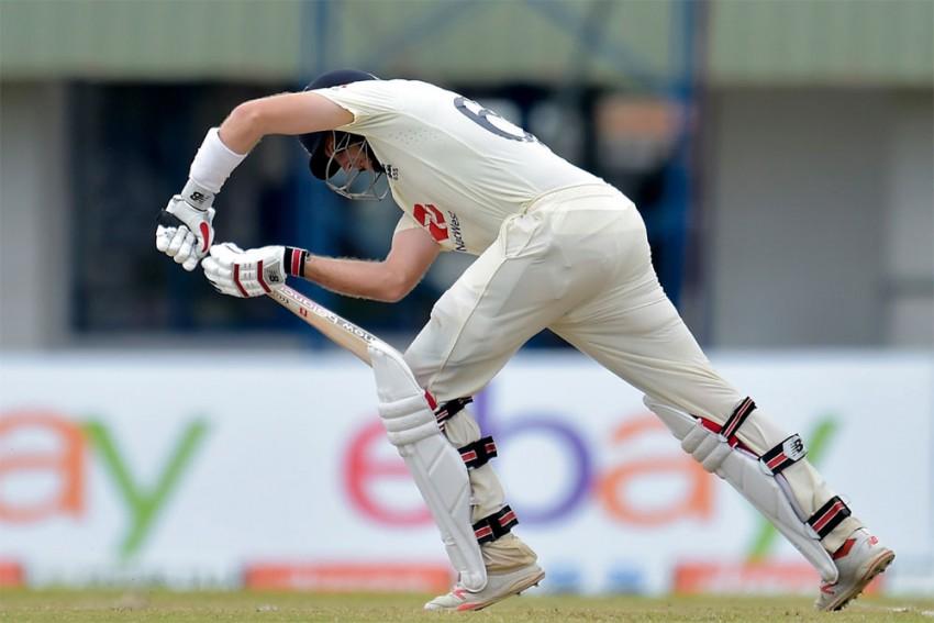 SL Vs ENG, 1st Test: England Beat Sri Lanka By Seven Wickets