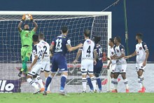 ISL 2020-21, Match 63: 10-Man East Bengal Hold Chennaiyin To Draw