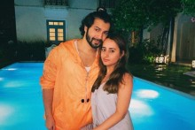 Wedding Bells For Varun Dhawan, Natasha Dalal; Date: Jan 24; Place: Alibaug