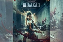 Festive Release: Action-Thriller 'Dhaakad' Will Release On October 1