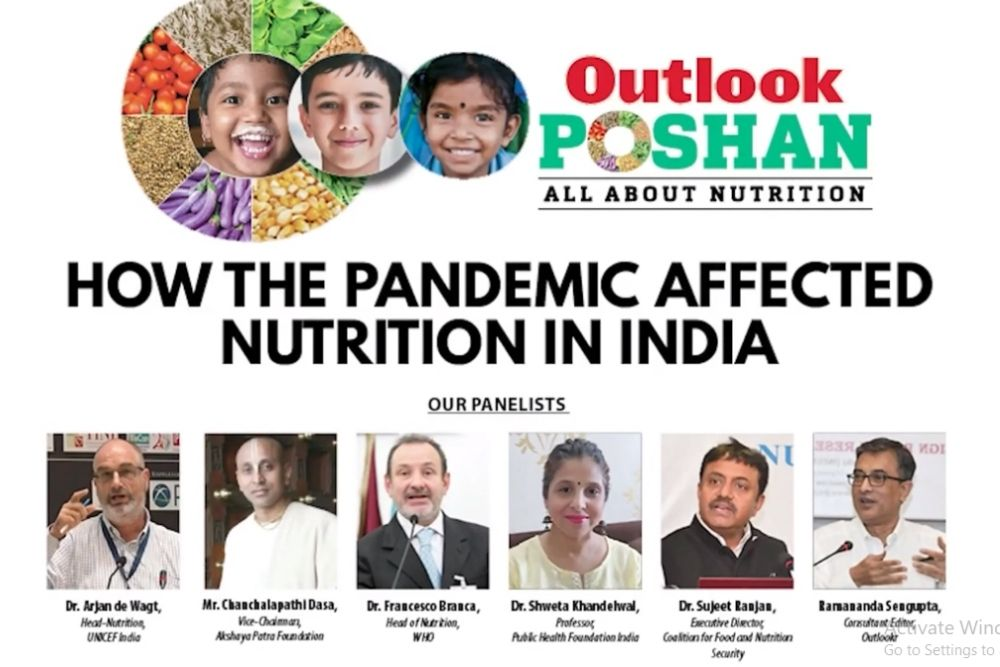 Watch: How The Pandemic Has Impacted Nutrition In India