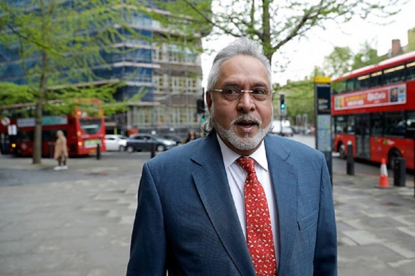 Vijay Mallya Extradition Delayed Due To Legal Issues, Making Consistent Efforts: Centre To SC