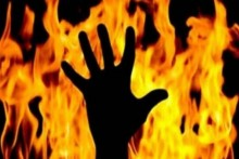 Shocking! Angry Father Sets 10-Year-Old Boy Ablaze For Not Studying