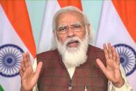 PM Modi Reviews Oxygen Availability Across Country, 1500 Plants To Come Up
