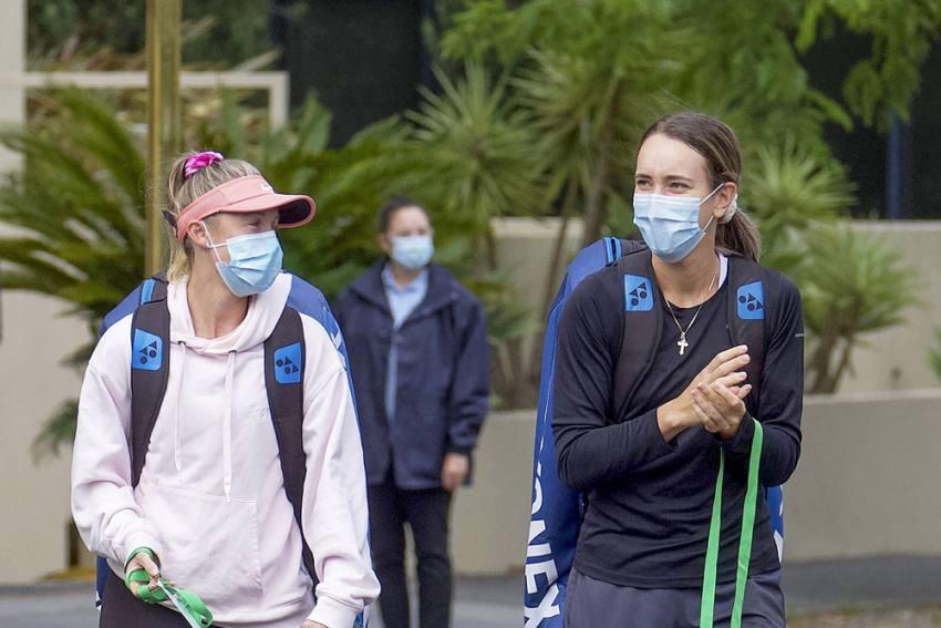 It's Complete Disaster – Bautista Agut Compares Australian Open Quarantine To Prison