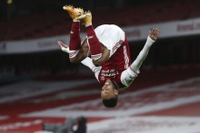 Arsenal 3-0 Newcastle United: Pierre-Emerick Aubameyang Mauls Magpies Again
