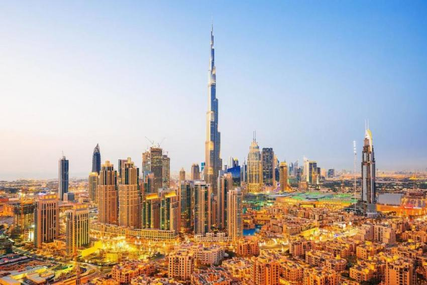 Masks Off, Cases In: Dubai Faces Biggest Covid Surge In Last 1 Month