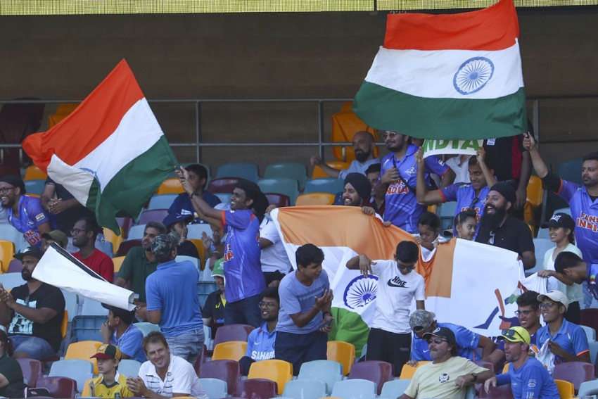 AUS Vs IND, 4th Test: India Breach 'Fortress Gabba' - List Of India's Overseas Series Wins