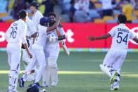 AUS Vs IND, Brisbane Test: Windfall For Indian Cricket Team! BCCI Announces INR 5 Crore Bonus