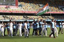 AUS Vs IND, Brisbane Test: Rishabh Pant Powers Maginficent India To Border-Gavaskar Trophy Series Win